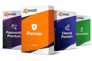 Avast Ultimate Protection