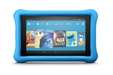 New Fire 7 Kids Edition Tablet at $99.99